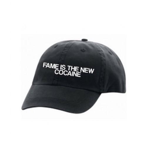 FAME BLACK HAT