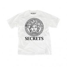 MEDUSA SECRETS WHITE