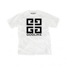 GODLIKE WHITE